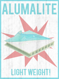 Alumalite