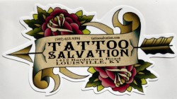 tattoosalvation